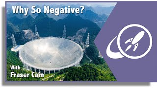 Q&A 117: Why Am I So Negative About Aliens? And More... Featuring Dr. Jason Wright