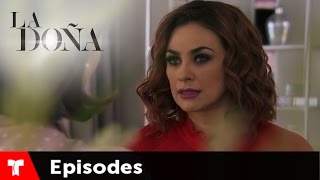 Lady Altagracia | Episode 91 | Telemundo English