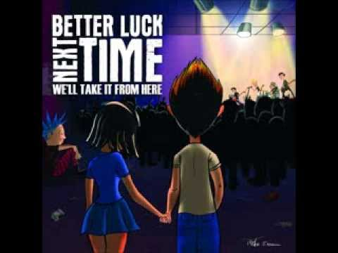 Better Luck Next Time - Mistakes & Handshakes