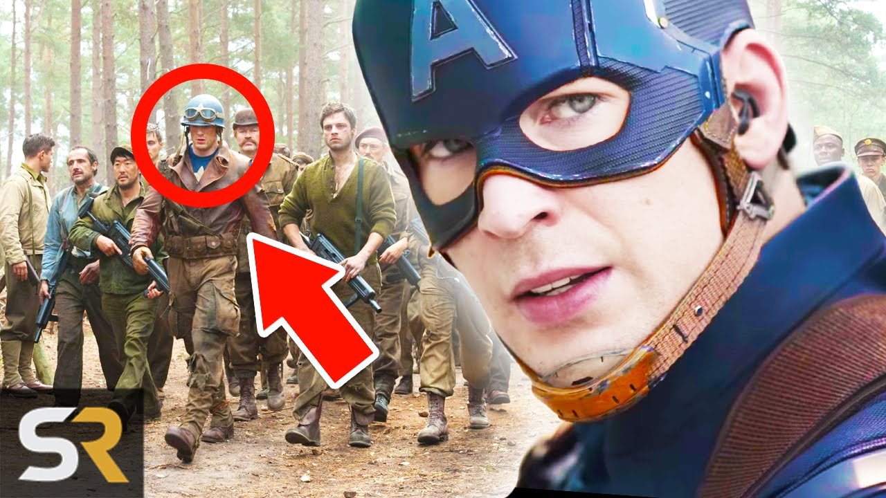 Hidden Superhero Movie Easter Eggs You Never Noticed YouTube - 14 hidden things movies youve never noticed