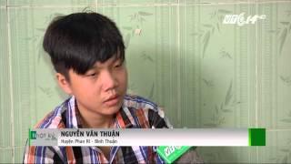 (VTC14)_Nhiều lao động trẻ em được giải thoát tại TP HCM
