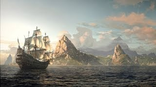 Assassin's Creed 4: Black Flag Gameplay (PC HD)
