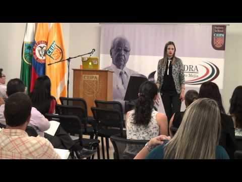 Seminario Internacional: Luisa Fernanda Gómez. Babalú Grupo Empresarial