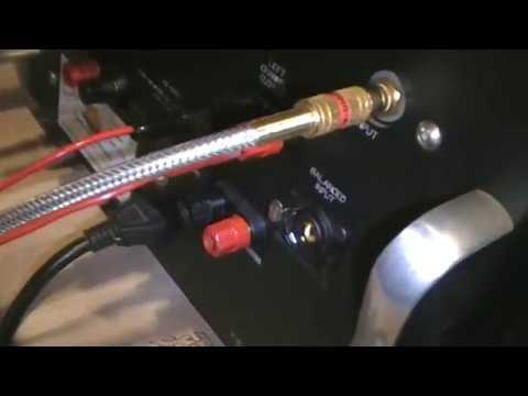 Krell KSA 250 Leblanc 2