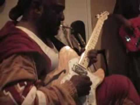 PTheory Guitar Army with Billy Spruill