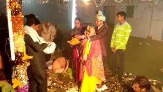 Indian Marriage   Saat Phere   