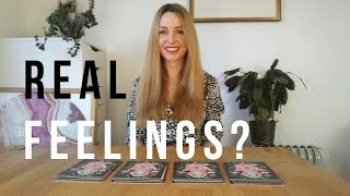 PICK a CARD Tarot Reading