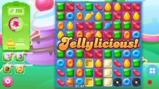 Candy Crush Jelly Saga Level 480 Unlimited Booster