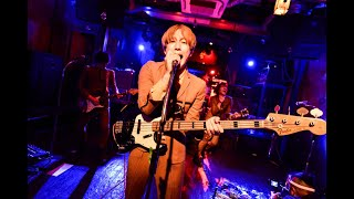 THE BAWDIES - LEMONADE Live Video