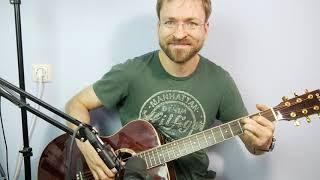 GECKO G40M China Gitarre VS YA…