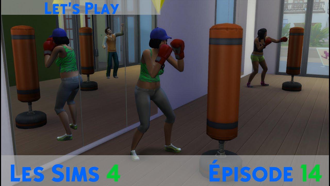 Sims 3 perdre du poids