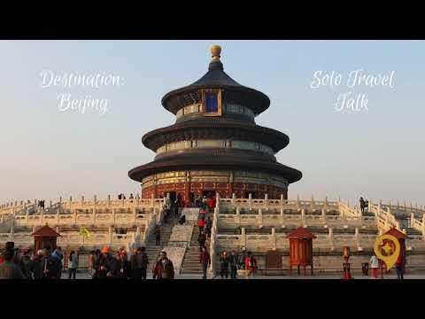 STT 030: Destination - Beijing