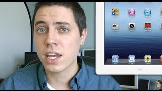iPad 3rd Generation: My Thoughts