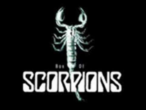 Scorpins - Rock You Like A Hurricane
