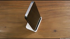 Apple iPhone 5s Dock Review