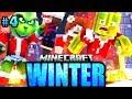 DER GRINCH ist EIN KILLER?! - Minecraft WINTER #04 [Deutsch/HD]