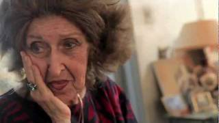 Ida Haendel - This Is My Heritage (2011) TRAILER