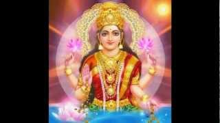 Namostute - Song Praising Goddess Laxmi