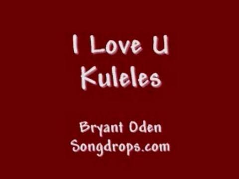 Funny Valentines Day Love Song: I Love Ukuleles