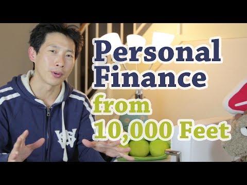 Personal Finance from 10,000 Feet   BeatTheBush