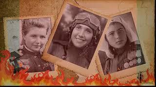 Женские судьбы на войне