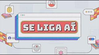 SE LIGA AÍ #03 - Pr Marcos Badia