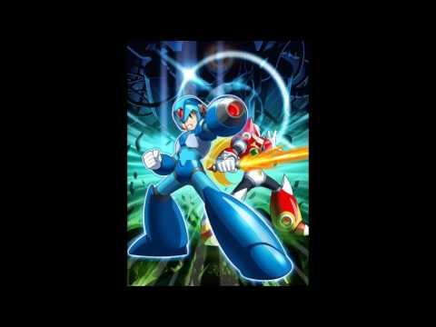 ONE MORE TIME- Rockman x3 [karaoke version]