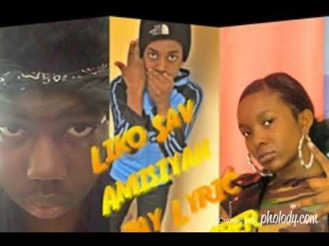 Jay Lyric The Assassin Ft  Amasiyah LikkoSav   Remember Me 2pac Hit Em Up Remix