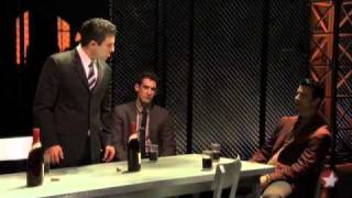 Show Clips: 'Jersey Boys' on Broadway!