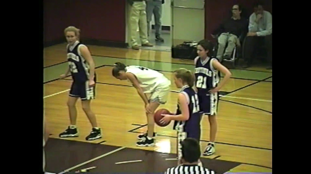 NCCS - Ticonderoga Girls C S-F  2-23-99