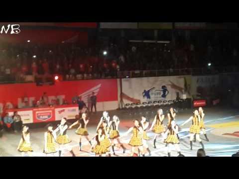 [FanCam] JKT48(Team KIII) - Lucky Seven