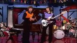 Michael Schanze, Rene Nuss & Daniel Friedrich - TV-Show 1973