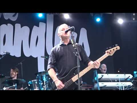 """The Stranglers """"Relentless"""" Live @ Audenarde 24-06-'16"""
