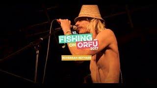 �������� ���� Bohemian Betyars - Fishing on Orfű 2017 (Teljes koncert) ������