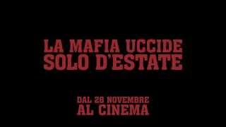 La Mafia Uccide Solo D'Estate - Spot TV