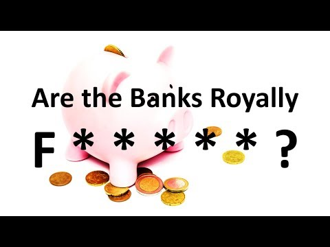 Are the Banks Royally F****** ? | Nucleus Investment Insights