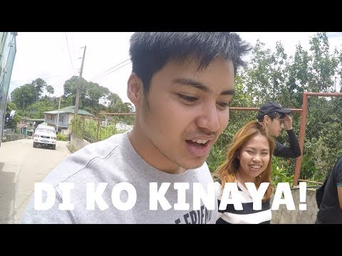 SAGADA: The Weaver's Paradise (ft. Baninay, Richard Juan, & Banzki)