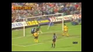 1986 1987 coppa uefa inter vs aek atene 2 0