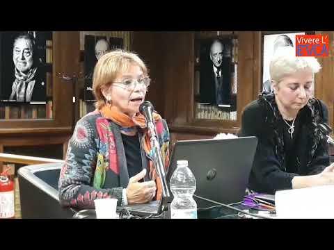 Francesca Rosati Freeman - CONVEGNO
