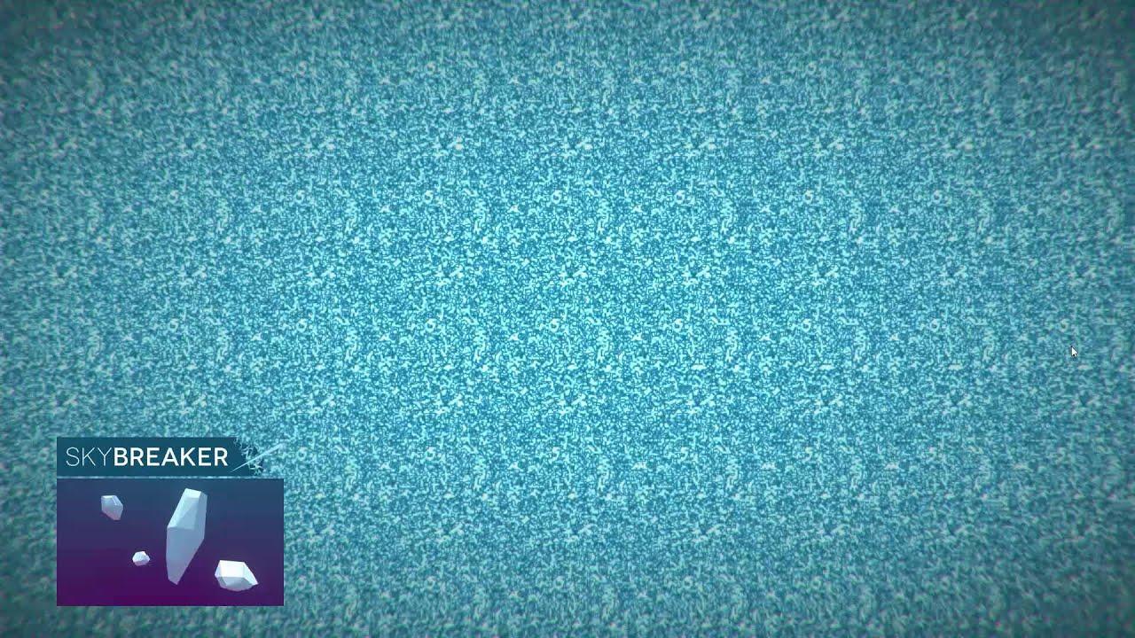Magic Eye Inspired Realtime Autostereogram Shader Youtube