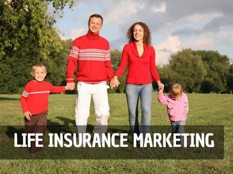 Life Insurance Marketing Video