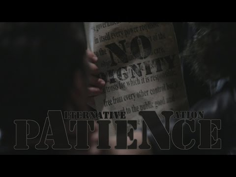 Alternative Nation - Patience (OFFICIAL VIDEO) 2015