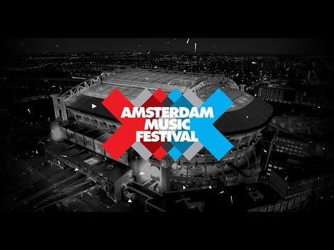 DJMags Top 100 2016 Awards Show  Amsterdam Dance Event ADE 2016