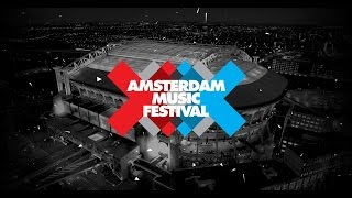 DJMag's Top 100 2016 Awards Show | Amsterdam Dance Event (ADE) 2016