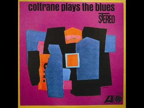 Blues To You - Coltrane