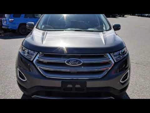 Used  Ford Edge Baltimore Md A