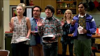 Теория большого взрыва 10 сезон 24 серия (Промо HD)