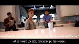 Justin Bieber's Believe pelicula español