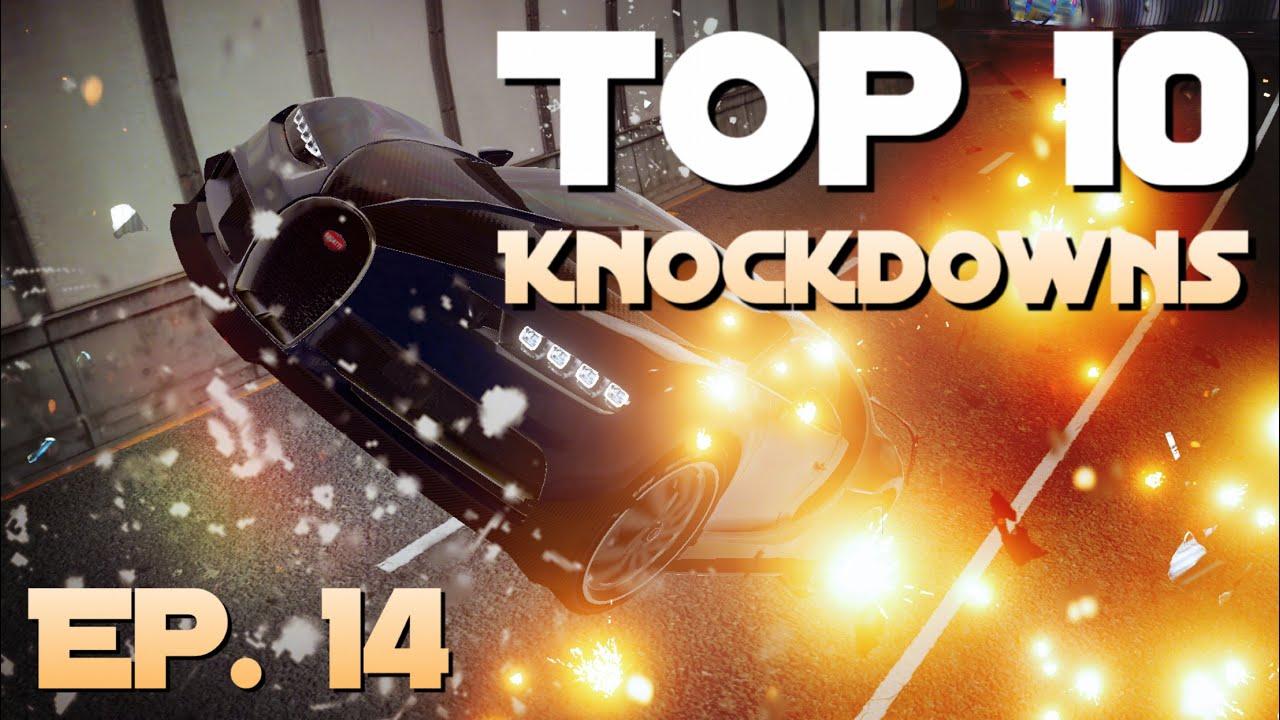 Download Asphalt 9 - Top 10 Knockdowns in MP (Winter Series) - Episode 14