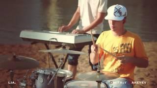 Музыкальный клип, группа Мартини -